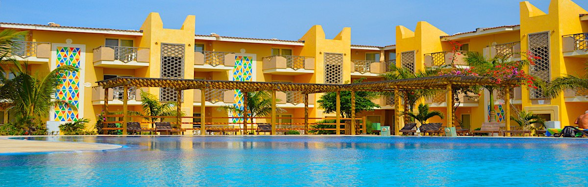 Tropical Resort Sal Cape Verde