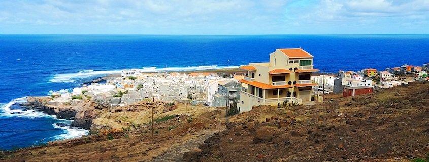 Cape Verde houses