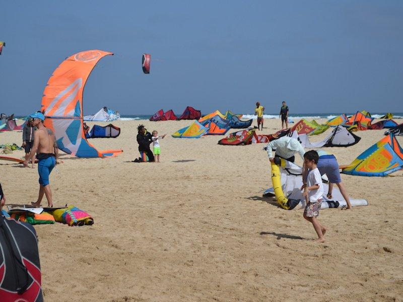 Kite Beach Sal Cape Verde