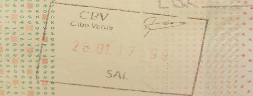 Cape Verde visa