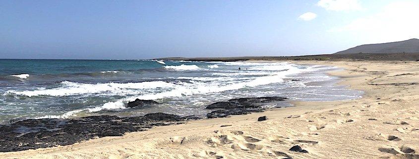 Praia Goncalo Maio