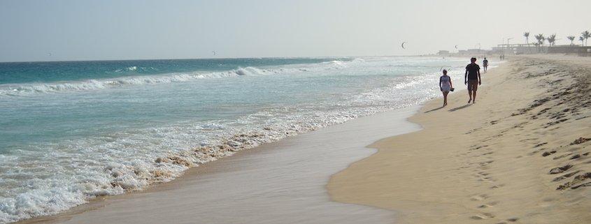 Cape Verde survival