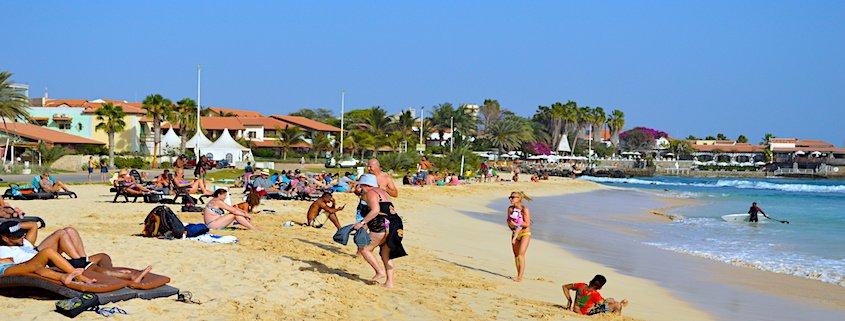 Cape Verde safe for tourists